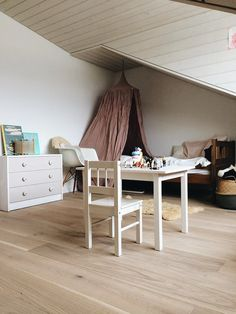 A Lovely Journey, Kid Spaces, House Tours, Modern, Kids Room, Loft, Inspiration, Bed, Furniture
