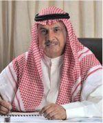 Sr. Khalid Al-Qadeeri - Chairman, Arab Iron and Steel Union AISU, 2013