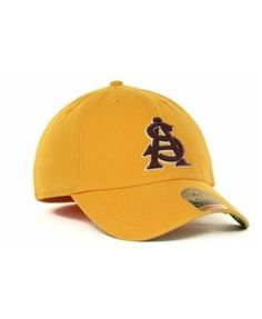 47 Brand Arizona State Sun Devils Franchise Cap - Gold XL Touca 18399d399b7