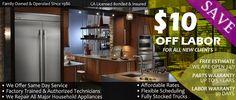 EZ Appliance Repair Inc - About - Google+ Appliance Repair, Liquor Cabinet, Flexibility, Appliances, Storage, Google, Home Decor, Gadgets, Purse Storage