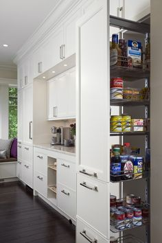 Great storage that can be used in multiple places around the home. Ideal for tight or awkward spots. (I have one in the master bath!)