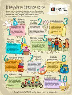 10 pomysłów na fotoksiążkę dziecka: fotoksiążka noworodka, fotoksiążka niemowlaka, fotoksiążka z chrzcin, fotoksiążka rodzinna, z wakacji. Więcej na: http://blog.printu.pl/2014/06/27/10-pomyslow-fotoksiazke-dziecka/