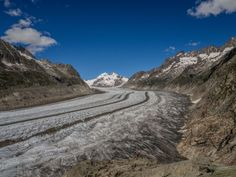 Aletsch Panoramaweg - als nuff! Country Roads, Mountains, Places, Nature, Travel, Swiss Alps, Tours, Naturaleza, Viajes