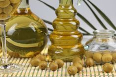 Las Recetas de Malena: Los aceites de oliva bajo lupa