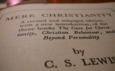 C.S. Lewis and the Argument from Morality to God | Catholic Answers