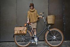 Ежемесячный обзор — Let's bike it!