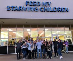 Our team volunteered at Feed My Starving Children - Mesa and packaged food for the needy in Cambodia. We loved being involved with this service opportunity and encourage others to find ways to serve this holiday season. Our Love, Cambodia, Opportunity, Encouragement, Adventure, Children, Holiday, Instagram, Food