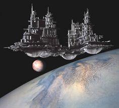 "Nostromo, from ""Alien."""