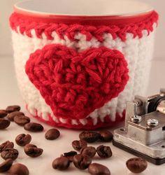 Valentine's Day Jolly Mug!