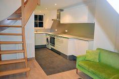 Louer appartement meublé 1P 28 m² Strasbourg | alterHome®