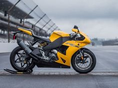 Motos Antigas : NEW BUELL
