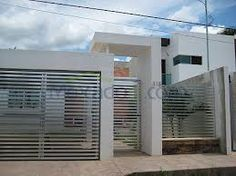 Resultado de imagen para fachadas de ingresos a casas