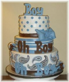 once upon a time baby shower theme   Baby Shower Decoration Ideas For Boys - Child Shower - 4 Concepts For ...