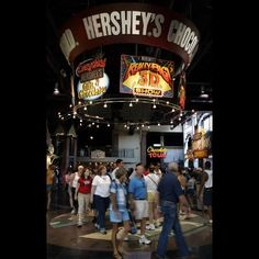 The Evolution Of Company Towns: From Hershey's To Facebook @Forbes 1.17.2013