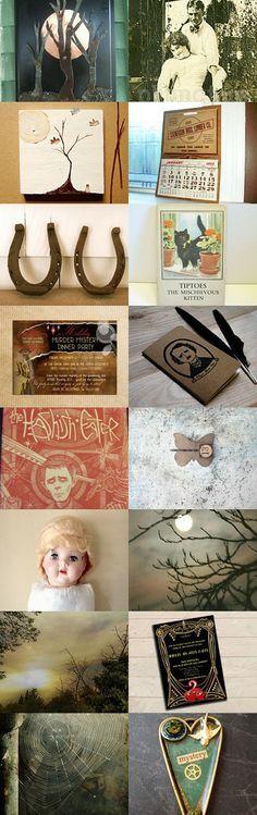 Full Moon on Friday The 13th by Tessa's Treasures on Etsy--Pinned with TreasuryPin.com