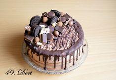 Tiramisu, Birthday Cake, Ethnic Recipes, Desserts, Food, Tailgate Desserts, Birthday Cakes, Meal, Deserts