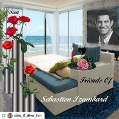 I would sure like that picture on my wall thanks for sharing @sien_il_divo_fan  @sien_il_divo_fan:Wish you a nice evening. #sebsoloalbum #teamseb #supportfromthenetherlands #GoosebumpsGalore @sebdivo @sifcofficial