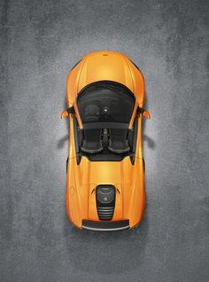 Geneva 2014: McLaren 650S Spider Drops Its Top. Click the pic to unveil the sexy video