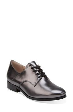 clarks narrative clarks narrative hotel dream lace up oxford women available at nordstrom