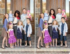 great family outfits!