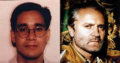 The assassination of Gianni Versace captivated the nation, but there was much more to serial killer Andrew Cunanan than the public knew. Ghost Stories, True Stories, Crimes And Misdemeanors, Major Crimes, American Crime Story, Charles Manson, Gianni Versace, Serial Killers, True Crime