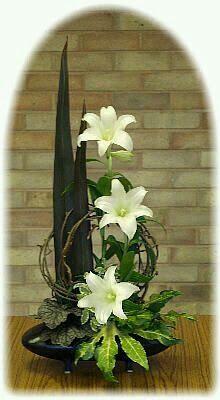 Resultado de imagen para large flower arrangements