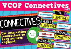 VCOP Connectives