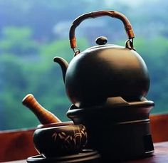 Chinese Tea is one of the things I cannot wait to try. Being able to make the delicious brews of Traditional Chinese Tea shall be a blessing to learn!