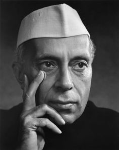 Jawaharlal Nehru was an Indian nationalist who campaigned for Indian Independence. Under the tutelage of Gandhi Nehru became Indias first Prime Minister after India gained independence in Nehru held this position until his death in History Of India, World History, Indira Ghandi, Indian Freedom Fighters, Yousuf Karsh, First Prime Minister, Jawaharlal Nehru, Wars Of The Roses, World Leaders