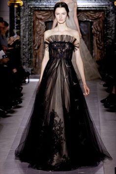 Valentino Spring 2013 Couture – Vogue