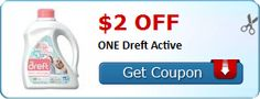 Dreft coupons Don't miss out - http://www.couponoutlaws.com/?p=1722