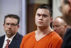 Daniel Holtzclaw sentenced to 263 years for on-duty rapes, sexual assaults:  The former Oklahoma City officer was convicted last month on18 of the 36 counts he had beenfacing — including 4 counts of first-degree rape (2016).