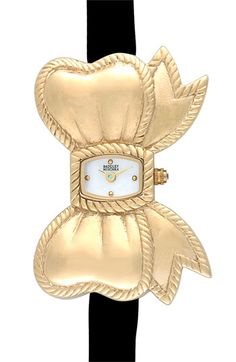 ~Badgley Mischka Bow Watch  | The House of Beccaria#