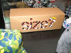 T-Shirt packaging : wapnin.com