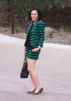 Trend Report:  The Short Suit