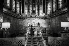 A beautiful proposal at the Fitzrovia Chapel in Central London. #proposal #love #wedding #engaged #shesaidyes #bridetobe #couplegoals #isaidyes #marryme #London #iasked I Said Yes, Marry Me, Couple Goals, Color Splash, Proposal, Photographs, Louvre, London, Wedding