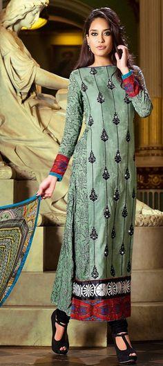 424221: Look stylish like this B-town Diva in #SalwarKameez.   #Bollywood #LisaHaydon #Partywear #Getthelook #Partywear