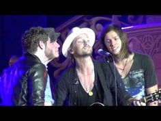 "This is a great video of the new song ""Difference Maker""...I cried when they sang it in Kalamazoo. They wee 5 feet from me singing their hearts out! <3 NEEDTOBREATHE !  Night of Joy Sept. 7th"