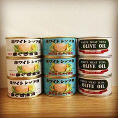 静岡土産の新定番贈りものに由比缶詰所のツナ缶はいかが