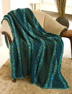 Crochet Afghan Patterns - The Crochet Crowd