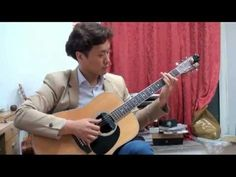Happy Again(Chet Atkins) - YouTube