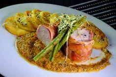 Shrimp, Steak, Chicken, Food, Essen, Steaks, Meals, Yemek, Eten