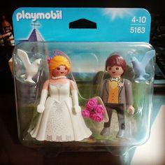 #플레이모빌 #playmobil #결혼 #결혼선물