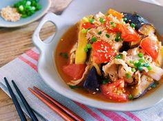 【めんつゆがあれば大丈夫!】めんつゆでドーンと主菜・副菜10レシピ! | レシピサイト「Nadia | ナディア」プロの料理を無料で検索