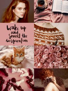 Rose Granger-Weasley (requested by @ourvelvetpetals)
