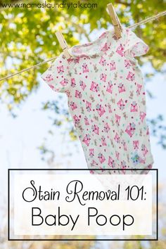 How To Get That Nasty Smell Out Of Your Cloth Diapers Lil Bums
