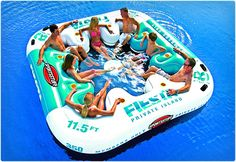 Inflatable Party Cruiser