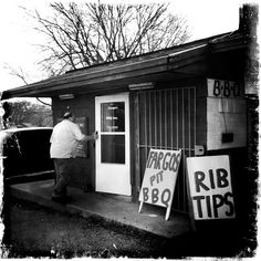 Texas BBQ Posse: Without a doubt, Fargo's is one of the best BBQ joints in Texas!!