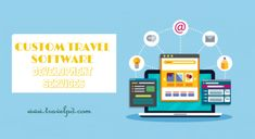 Being one of the leading travel software product development companies, Travelpd is delivering top-notch software development services like website, mobile app, consulting and gds integration. Know more. #Travel #Software #Website #Technology Product Development, Software Development, Portal, Mobile App, Technology, Website, Top, Travel, Tech
