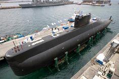 Poseidon Class Neptune II of the Hellenic Navy